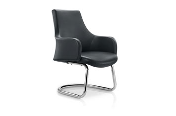 会议椅材质-座椅会议椅-公司会议椅-办公会议椅
