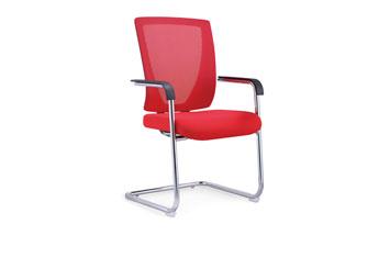 会议室椅-会议培训椅-网布电脑椅-定做电脑椅