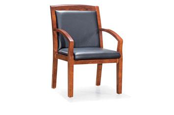 会议椅尺寸-会议室椅-实木会议椅-成都会议椅