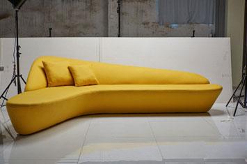 时尚布艺沙发-定制布艺沙发-布艺沙发-创意沙发