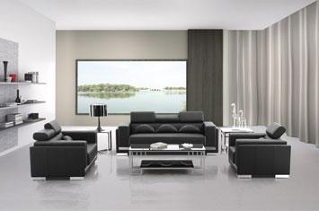 办公沙发-牛皮沙发-沙发尺寸-沙发图片-皮沙发
