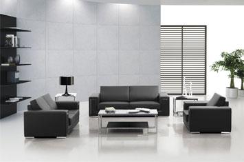 办公沙发-沙发尺寸-牛皮沙发-双人沙发-家具沙发