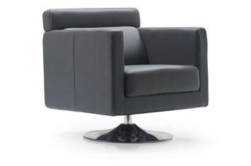 旋轉沙發凳-辦公會談沙發-辦公小沙發-家具布藝沙發