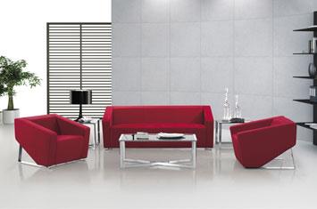 创意沙发-布艺沙发图片-个性办公沙发