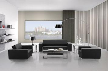 牛皮沙发-家具沙发-皮沙发-沙发品牌-办公沙发-沙发