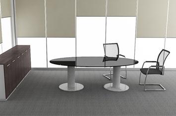 办公会议桌-办公室会议桌-实木会议桌-实木办公家具-会议桌价格