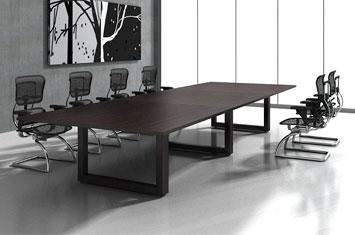 实木办公家具-会议桌-实木家具-会议桌-办公会议桌