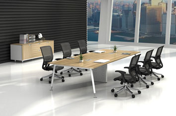 会议桌-板式会议桌生产-办公会议桌-会议桌厂家