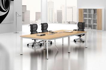 板式会议桌 EY-HYZ005