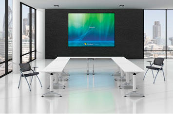 板式会议桌 EY-HYZ007