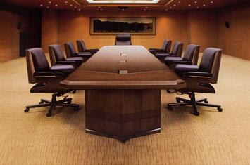 实木会议桌 EY-HYZ1106