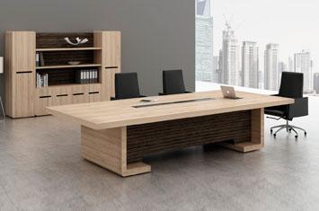 会议桌厂家-商务实木会议桌-上海会议桌厂家直销