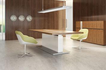 办公会议桌-实木会议桌-会议桌-办公室会议桌-会议桌价格