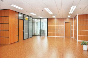 隔断墙-玻璃隔断墙-办公隔断墙-活动屏风隔断墙