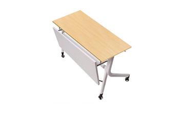 折叠培训办公桌-培训多人桌-培训桌规格-培训桌尺寸