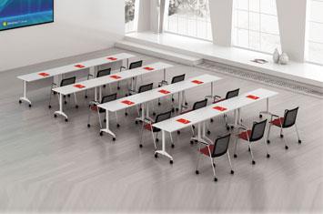学校培训桌-办公培训桌-培训桌
