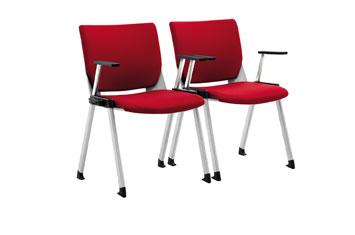 培训椅 EY-PXY604