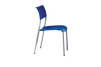 培训椅 EY-PXY608