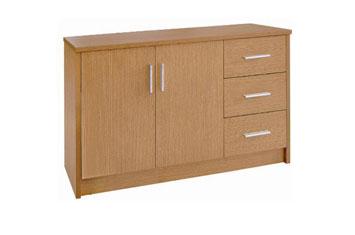 茶水柜摆放-办公室茶水柜-茶水柜图片-实木茶水柜