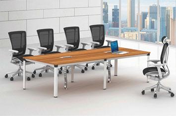 实木会议桌-板式商务会议桌-定制会议桌-上海会议桌采购