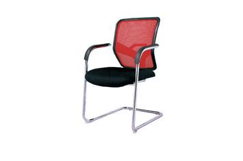 电脑椅-上海办公家具-椅子设计-办公椅-网布会议椅