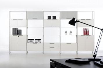 文件柜定制厂家-木质文件柜-板式文件柜