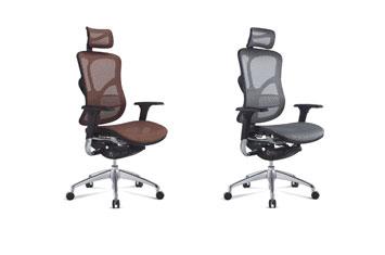 办公椅-人体工学电脑椅-职员椅