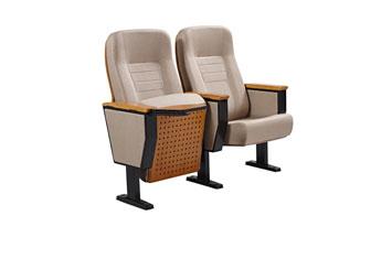 会议椅实木-专业剧场椅-剧场座椅-剧场椅厂家