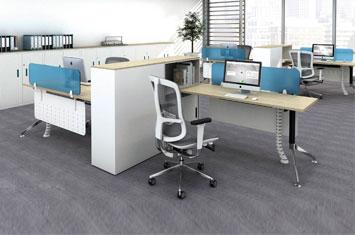 员工办公桌 EY-ZH6039
