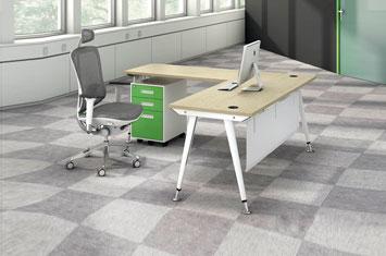 板式办公桌 EY-BS639