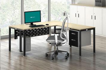 办公家具办公桌-公司员工桌-板式家具