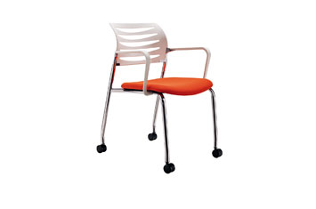 电脑培训椅-上海培训椅-电脑椅-职员椅-培训椅