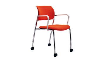 培训椅-折叠椅-定制办公椅