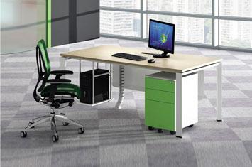 公司职员办公桌-电脑办公桌-办公桌