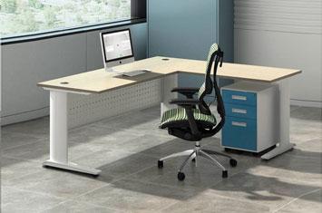 办公职员桌-经理办公桌-办公桌尺寸