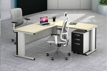 板式办公桌 EY-BS647