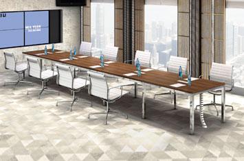 办公会议桌-办公桌定制-会议桌样式-会议桌品牌