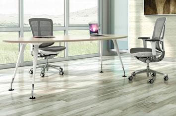实木会议桌-板式商务会议桌-会议桌家具-会议桌厂家