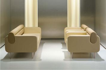 创意沙发EY-SF8155