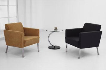洽谈单人沙发-沙发品牌-沙发尺寸