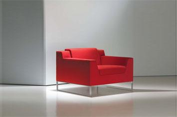 休闲沙发EY-SF8128
