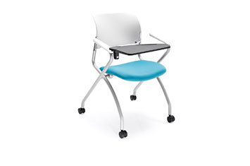培训椅 EY-PXY625