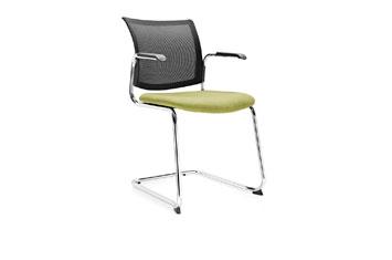 培训椅 EY-PXY626