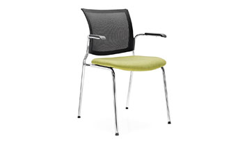 培训椅 EY-PXY628