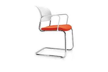 折叠椅-办公椅-折叠椅厂家-办公培训椅-培训椅