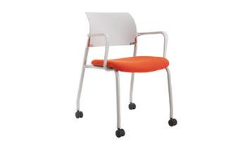 培训椅 EY-PXY631