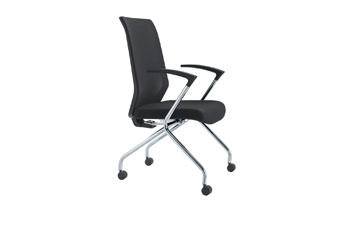 培训椅-折叠培训椅-电脑椅-员工椅-椅子图片
