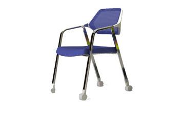 培训椅 EY-PXY639