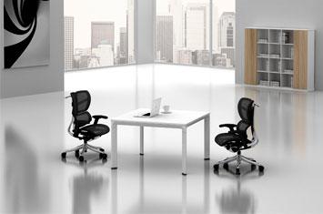 商务洽谈桌-公司洽谈桌-娱乐洽谈桌-定制玻璃洽谈桌