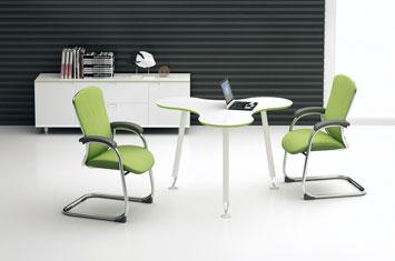 公司洽谈桌-商务会议桌-穿衣会客桌-洽谈桌尺寸